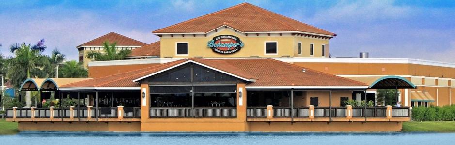 Bokampers Sports Bar & Grill - Miramar, Florida